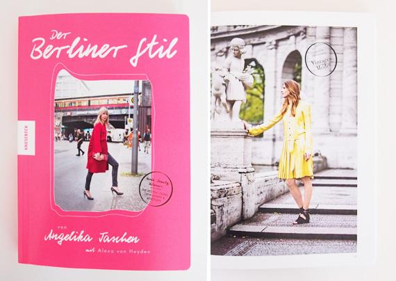 Der Berliner Stil - Angelika Taschen