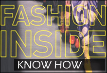 Fashion Inside - Know How
