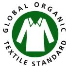 GOTS Logo Global Organic Textile Standard