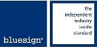 Bluesign Standard Logo