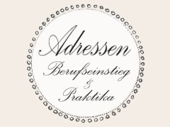 Praktika in der Mode