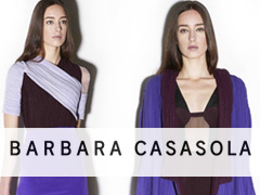 Modelabel Barbara Casasola - Herbst/Winter 2013