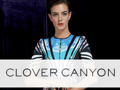 Modelabel Clover Canyon - Herbst/Winter 2013/14