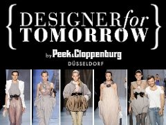 Designer for Tomorrow by Peek & Cloppenburg Düsseldorf