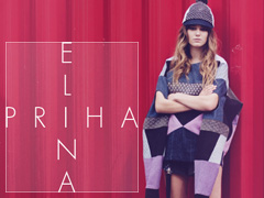 Elina Priha Kollektion Herbst/Winter 2013/14