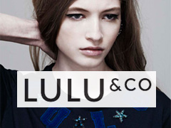 Lulu & Co Herbst Winter 2013/14