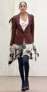 Der von wedel tiedeken modestil von wedel tiedeken for Trend style wedel
