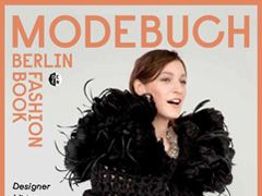 Zitty Modebuch Berlin 2013/14