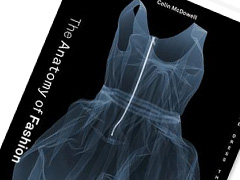 Buch The Anatomy of Fashion von Colin McDowell