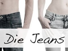 Die Jeans by Ice Lion