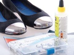 Do It Youself Der Trend Guide Zum Schuhe Selbermachen