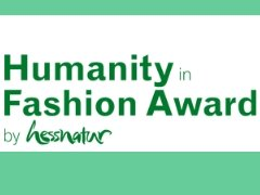 Wettbewerb Humanity in Fashion Award by hessnatur