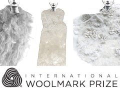 International Woolmark Prize