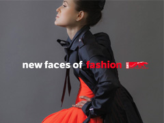 Modebuch new faces of fashion