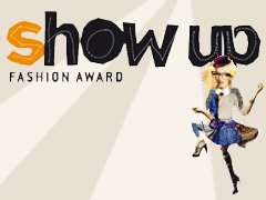 Designwettbewerb Show up Fashion Award