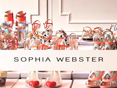 Sophia Webster Spring/Summer 2013