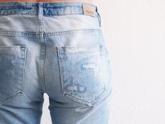 jeans damen formen und schnitte