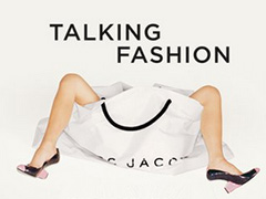 Buch Talking Fashion von Jan Kedves