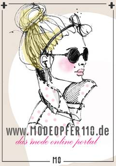 Modeopfer Edition #7